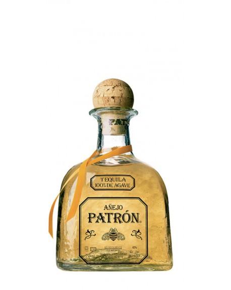 Tequila Patron Añejo