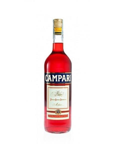 Vermut Campari