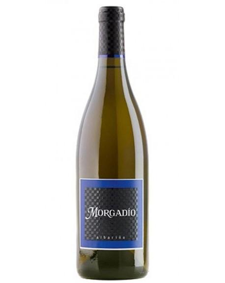 Vino Blanco Morgadío Albariño
