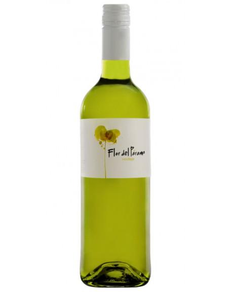Vino Blanco Flor del Páramo