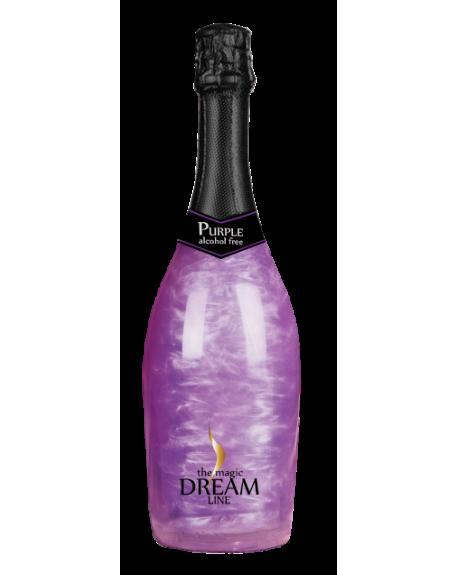Vino Espumoso Dream Line Purple Touch